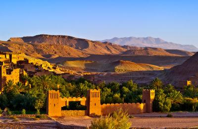 Explore Morocco